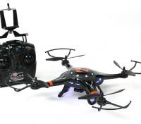 200万画素HDカメラのWiFiとモード切り替え可能トランスミッタRTF /ワットCheerson CX-32Wの2.4GHzクワッドローター