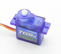 Turnigy™TG9eエコマイクロサーボ1.5キロ/ 0.10sec / 9グラム