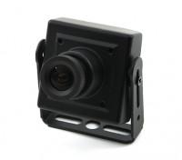 Turnigy IC-W130VHミニCCDビデオカメラ(PAL)