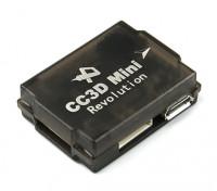 ミニCC3D革命32bit版F4ベースのフライトコントローラー