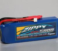 ジッピーFlightmax 5800mAh 3S1P 30C