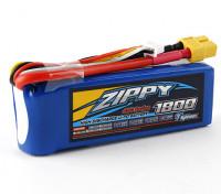 ジッピーFlightmax 1800mAhの3S1P 40C