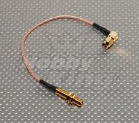 X8 2.4GHzのシステム修理されたアンテナケーブル