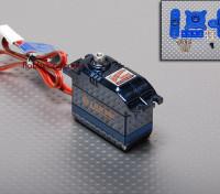 BMS-661DMG + HS超高速デジタルサーボ(MG)6.4キロ/ .08sec / 46.5グラム