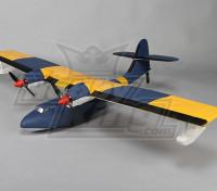 PBYカタリナ飛行艇1380ミリメートル(PNF)