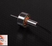 hexTronik 2グラムブラシレスアウトランナー7700kv