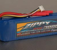 ジッピーFlightmax 3000mAhの3S1P 40C