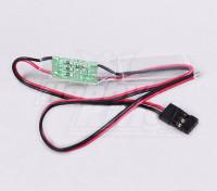 FrSkyバッテリー電圧センサー -  FrSkyテレメトリーシステム。