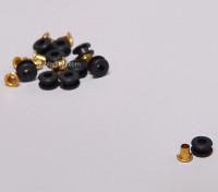 サーボ用ゴムグロメット(10個入り/セット)