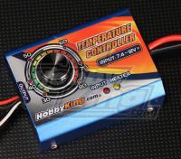 HobbyKingユニバーサルヒーターシステム
