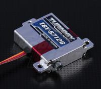 Turnigy™TGY-S712G合金ケーススリムウィングDS / MGサーボ7キロ/ 0.12sec / 28グラム