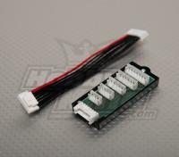 EHアダプタ変換基板W /クアトロ4x6S充電プラグ