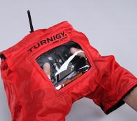 Turnigyトランスミッタマフ - レッド