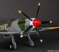 MK-24スピットファイア用Durafly™5-ブレードプロペラ/スピナーセット