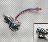 55/64ミリメートルのためのTurnigy 2810 EDFアウトランナーの4000kv