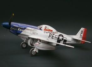MicroAces P51 DマスタングおやおやAマイティマイクロ飛行機Depronスタンダードキット