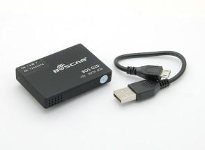 Boscam BOS G20 GoPro3 / 4用の5.8GHz帯ビデオトランスミッターバックパック