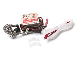 FTL Engines Replacement CDI Ignition Unit 4~8V (Ver 2.0)