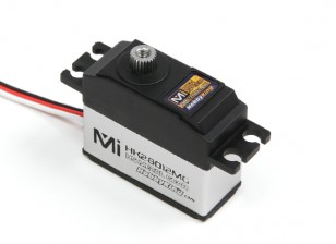 HobbyKing™ミデジタルハイスピードサーボMGの3.0キロ/ 0.08sec / 26グラム