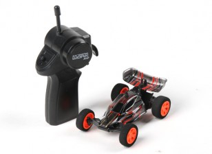 Velocis Viper 1/32 2WD Buggy (RTR) (Black)
