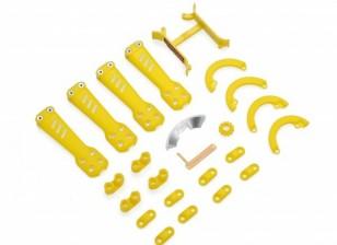ImmersionRC Vortex 230 Mojo - Pimp Kit (Yellow)