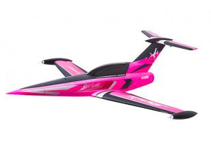 "H-King SkySword Pink 70mm EDF Jet 990mm (40"") (PNF)"