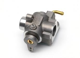 RCGF 10ccのガスエンジン交換キャブレター(M1008)