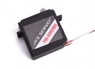 KS-サーボPDI-0902MGスリムウィングBB / DS / MGサーボ1.9キロ/ 0.1秒/ 9グラム
