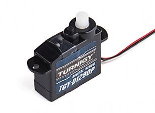 Turnigy™TGY-D1290P高速マイクロサーボ0.35キロ/ 0.07s / 2.9グラム