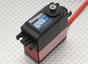 Turnigy™TGY-1269HVチタンHV / BB / DS / MGサーボ21キロ/ 0.16sec / 57グラム