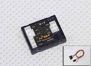 FrSky FSH-01テレメトリーセンサーハブ