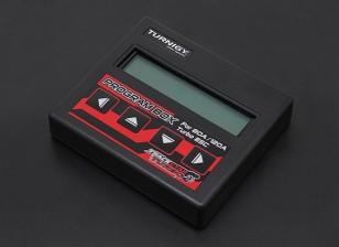 Turnigy TrackStarターボと防水ESCプログラミングボックス