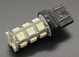 LEDコーンライト12V 3.6W(18 LED) - ホワイト