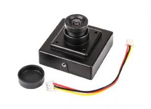 Walkeraのランナー250  -  HDミニカメラ
