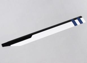 Durafly™自動-Gジャイロコプター821ミリメートル - 交換用メインブレード(の1pcs /袋)