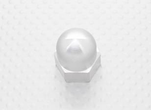 六角スピナープロップナット合金M8x1.0