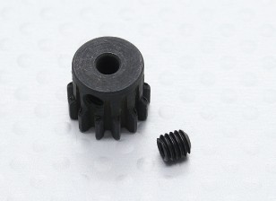 13T / 3.17ミリメートル32ピッチ焼入れ鋼ピニオンギア