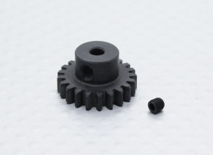 21T / 3.17ミリメートル32ピッチ焼入れ鋼ピニオンギア