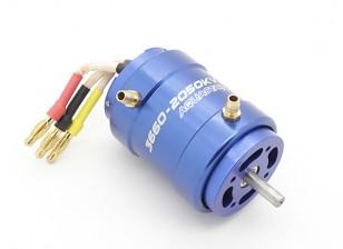 Turnigy AquaStar 3660-2050KV水はブラシレスモーターを冷却しました