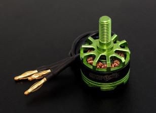 Turnigy Multistar 1704-1900Kv 12Poleマルチローターアウトランナー