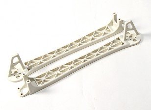 Z600 / Z700クワッドローター(ホワイト)のためのreplacmentの武器