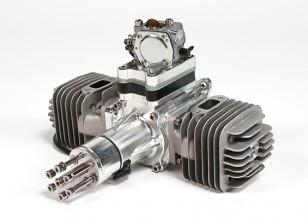 Turnigy TR-111 111ccツインシリンダーガスエンジン11.5HP