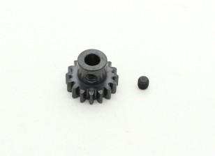 16Tモーターピニオン -  BSR 1/8ラリー