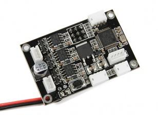 タロットZYZ22のGoProブラシレスカメラジンバルコントローラー