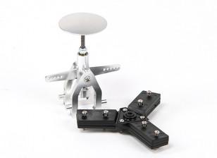 Durafly™自動-G2ジャイロコプターオプションメタルローターヘッド