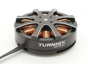 TurnigyのHD 5208ブラシレスジンバルモーター(BLDC)