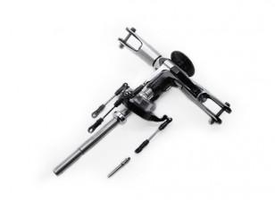 HK550-HK600(ショートシャフト版)DFC完全なメインローターヘッド(1個)