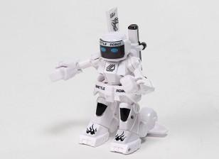 充電器2CHミニR / Cバトルロボット(ホワイト)