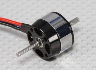 AXの1806C 2100kvブラシレスマイクロモーター