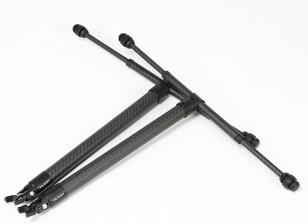 タロットT810 T960 T1000マルチローター折り畳み式ランディングギア(1ペア)